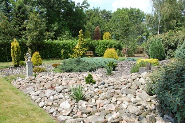 Fotor4 - Tuin decoratie met kiezelstenen ...